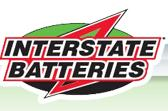 We sell Interstate Batteries and we'll beat anyone's prices